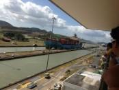 Canal de Panamà – fotografia de Ricard Paradís