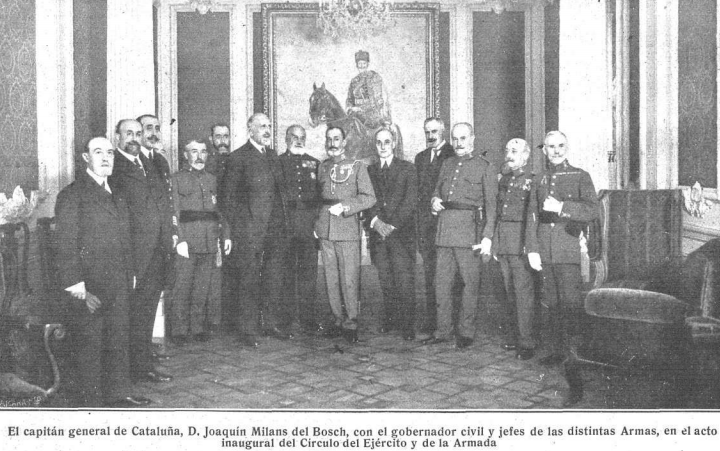 Mundo Gráfico. 23/10/1918. BNE