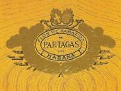 Partagás Cigar Brand Logo