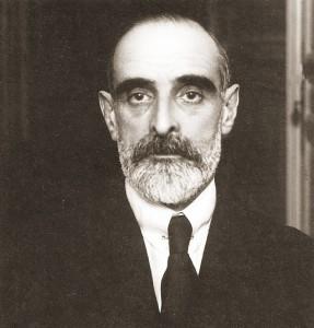 Francesc Cambó. Font: El Punt Avui