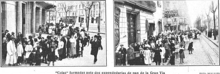 Mundo gráfico. 7/1/1920