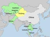 Deportacions d'Uigurs. Font: http://www.uyghurcongress.org/en/