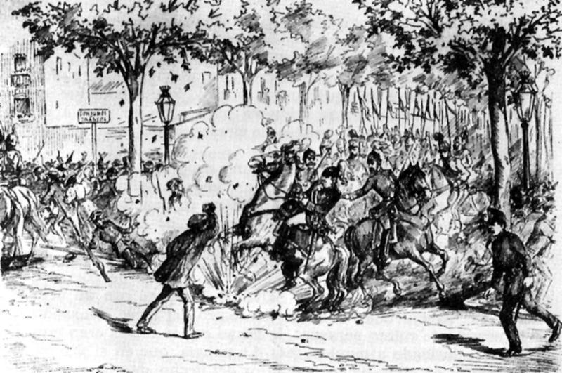 Atemptat de Paulí Pallàs a Martínez-Campos (September 24, 1893). Date1893 Font: http://anarcoefemerides.balearweb.net/