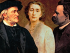 Imatge del llibre: Nietzsche, Cosima, Wagner: Porträt einer Freundschaft de Dieter Borchmeyer (2008). Editor: Insel Verlag GmbH.