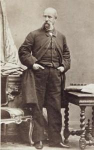 Fotografia d'Ildefons Cerdà. 1863-1875 ca. Procedència: Procedència: Fons Viladevall, Fundació Urbs i Territori Ildefons Cerdà (FUTIC). del web: http://www.anycerda.org/web/