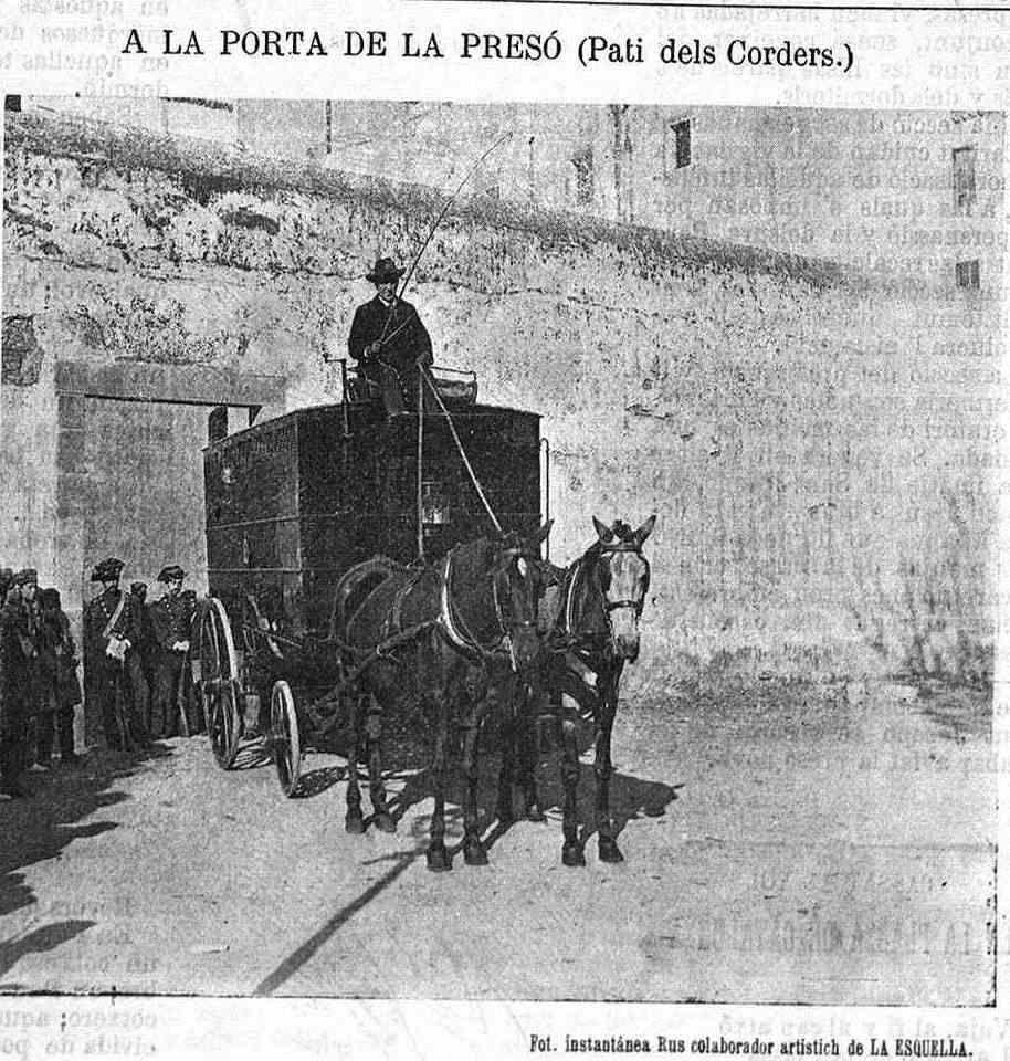 La Esquella de la torratxa, 07/02/1896.