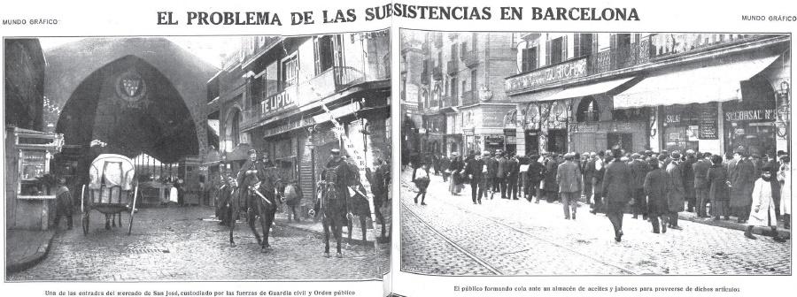 Fonts: Mundo gráfico 30/01/1918